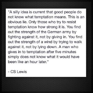 CSLewisTemptation
