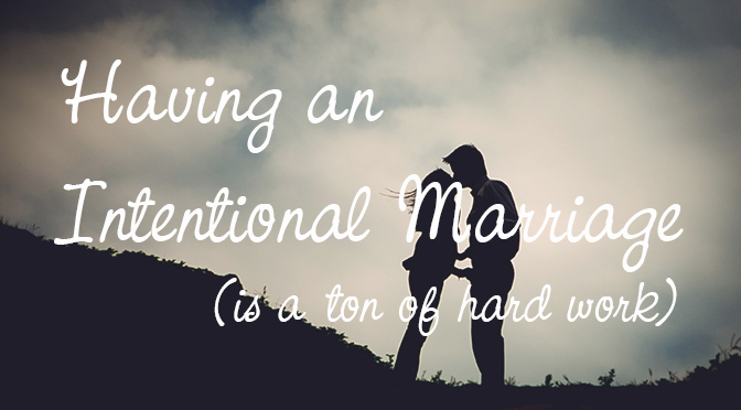 WP Intentional Marriage