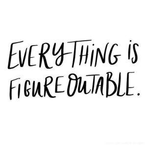 figureoutable